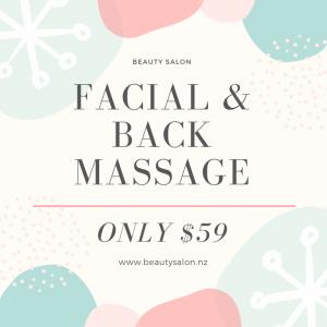 Massage Special Deal Auckland