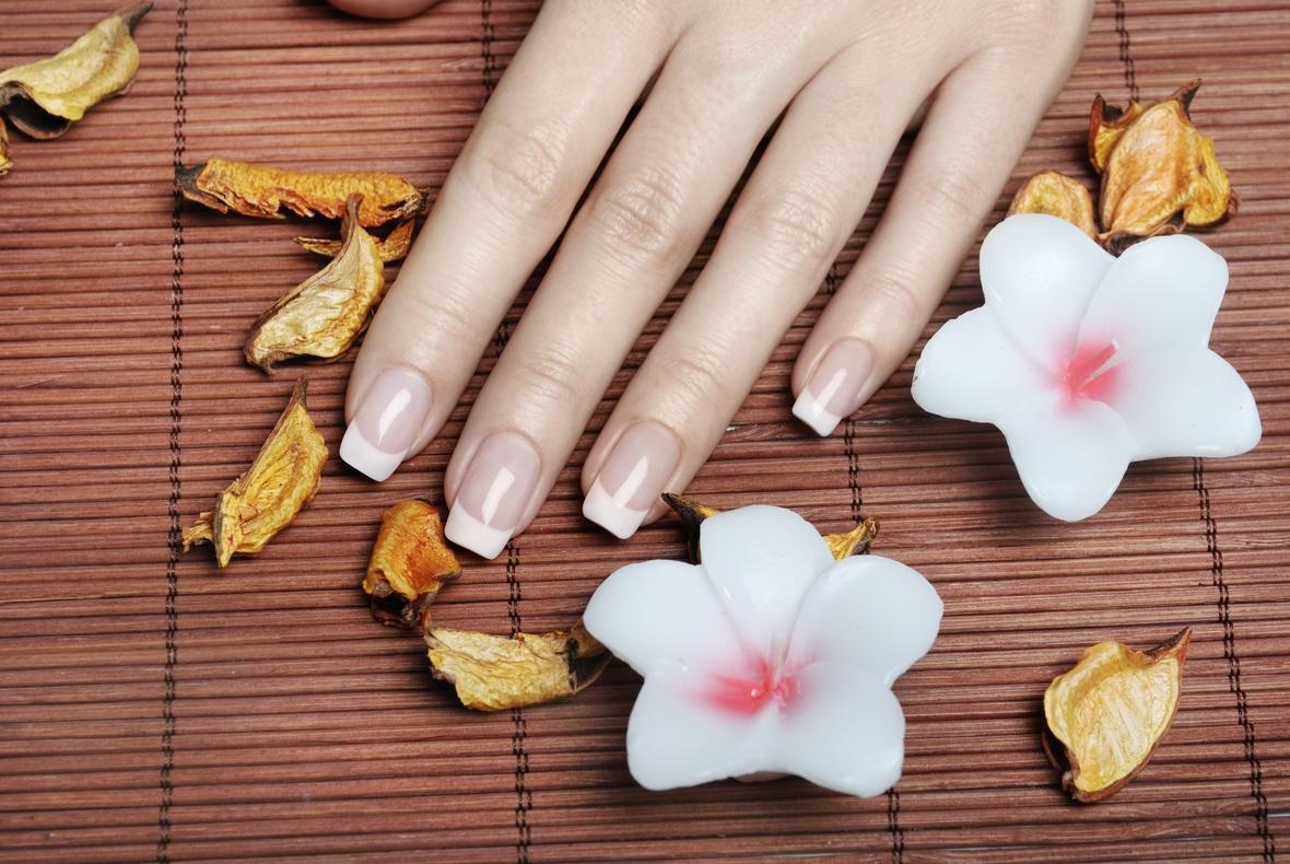 nail salon auckland